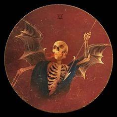 Art of Daniele Valeriani Kunst Inspo, Art Inspo, Arte Horror, Horror Art, Arte Peculiar, Psychedelic Art, Monster, Dracula, Skull Art