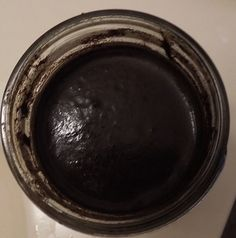 A great natural alternative, walnut hair dye. Organic black walnut hair dye will darken your hair without the chemicals. Before and after picture of walnut hair dye results