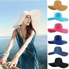Risultati immagini per cappelli da donna estivi