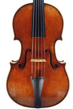 Violoncello da spalla by Dmitry Badiarov http://badiarovviolins.com