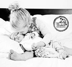 #Baby  #New Born #Sister Love #Fotoshoot