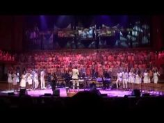 'Brave' Sing Out Sunday 2015 - YouTube