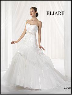 ELIARE My Perfect Wedding, Wedding Looks, Fall Wedding, Wedding Reception, Wedding Gifts, Dream Prom, Prom Dresses, Wedding Dresses, One Shoulder Wedding Dress