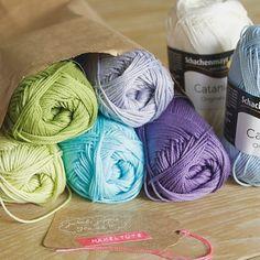 gemachtmitliebe Die neue Häkeltüte  #gemachtmitliebe #häkeln #Yarn #Catania #MEZ #crochetersofinstagram #crochet #colors