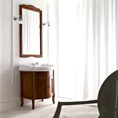 Kerasan Retro Комплект мебели для ванной комнаты на 73 см  http://www.santehmag.ru/category/mebel-dlja-vannoj-komnaty/