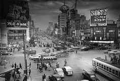 Tokyo, 1959