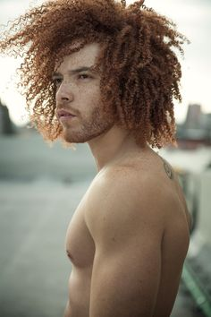 ***Try Hair Trigger Growth Elixir*** ========================= {Grow Lust Worthy Hair FASTER Naturally with Hair Trigger} ========================= Go To: www.HairTriggerr.com ========================= Man! His Curl Definition is On POINT!!!