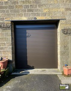 How much are garage doors? You can see our Sectional Garage Door cost & Roller Door prices by clicking the link below. You can also see all of our garage doors online. Garage Door Cost, Brown Garage Door, Garage Door Makeover, Roller Doors, Roller Shutters, Sectional Garage Doors, Doors Online, Door Price, Shutter Doors