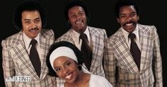Gladys Knight And The Pips: News, Bio and Official Links of #gladysknightandthepips for Streaming or Download Music