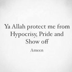 Showing off* Ameen.