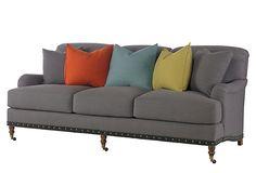 Peeles Sofa on OneKingsLane.com