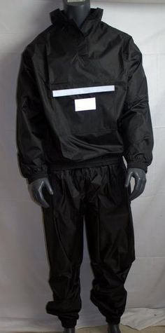 3b3a98e00 Motorcycle Biker Rain Suit Size 3XL. Motorcycle Rain SuitRain Jacket WindbreakerBikerRaincoat