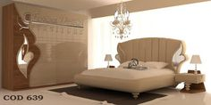 Dwell Of Decor: 30 Master Bedroom Furniture, Beds And Wardrobes Design Ideas