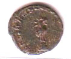 Roman Coin CONSTANS AD337-AD350  Ref D47 Very good condition