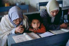 Steve McCurry - Hazara, Afghanistan