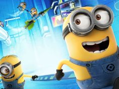 21 Best Despicable me games images in 2013 | Despicable me