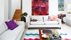 13 Stylish Ways to Use Colorful Décor in Your Home | StyleCaster