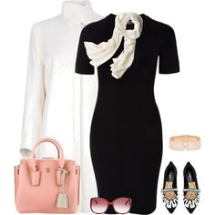 """""""outfit 1550"""" by natalyag on Polyvore"""