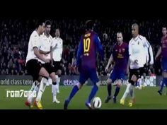 Lionel Messi -  Great Skills and Tricks HD