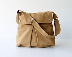 Messenger bag $35