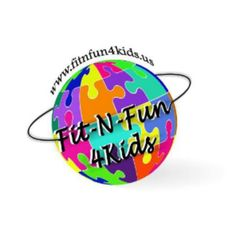 Go to www.fitnfun4Kids.com  www.Facebook.com/fitnfun4Kids for #Excercise #family #recipes and more!