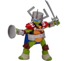 LARP Leonardo the Knight | Playmates Toys, Inc.