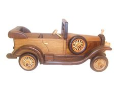 A bit more detail for the wooden toy collectors