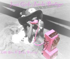 Jazzi Girlz Jewelz model is Cadence Davila Beautiful !!!