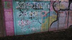 Życie to chwila - graffiti Brzeg #Brzeg #graffiti #życie
