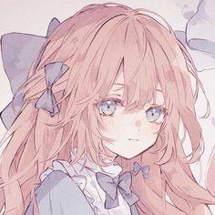 Pretty Anime Girl, Manga Anime Girl, Anime Child, Anime Girl Drawings, Kawaii Drawings, Kawaii Anime Girl, Cute Drawings, Anime Girl Pink, Cute Anime Chibi
