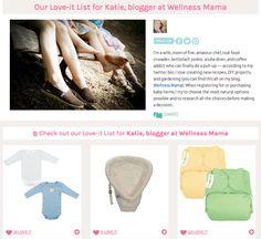 Baby Products I Love - Wellness Mama