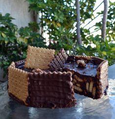 Τούρτες - Cake - Page 7 of 26 - Daddy-Cool. Tiramisu, Sweet Treats, Deserts, Birthdays, Birthday Cake, Sweets, Cooking, Ethnic Recipes, Food