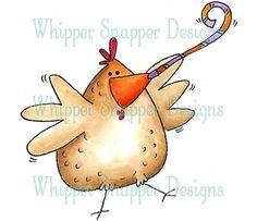 Celebration Chicken