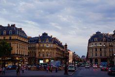 #travel #paris #opera #city #europe #canon #photographer #travelblog #travelblogger #summer #summerinparis #travelling #photos #lifestyle #vacation
