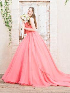 学芸大学のこだわりドレスショップ♡『シンデレラ』の可愛すぎるドレスまとめ*にて紹介している画像