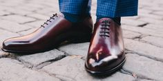 785cf543afe We tested what might be the best dress shoes out there