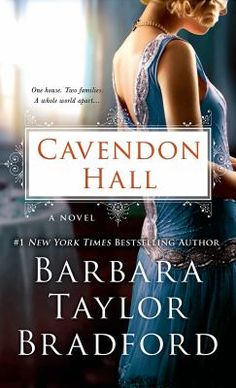 Cavendon Hall book by Barbara Taylor Bradford