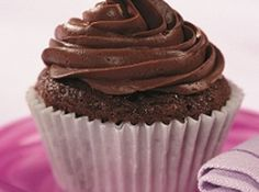 Chocolate Surprise Cupcakes Recipe