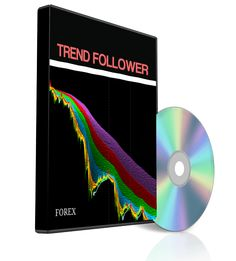 Trend Follower Forex | Just Indicator