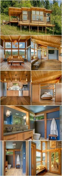 Astounding 70 Marvelous Tiny Houses Design That Maximize Style and Function https://decoor.net/70-marvelous-tiny-houses-design-that-maximize-style-and-function-6/