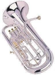 Besson Prestige euphonium. #ICant #GreatestLove #MusicForLife