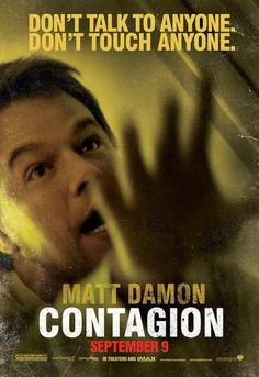 Contagion - Good Movie!