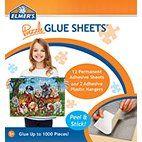 Masterpieces Elmer's Puzzle Glue Sheets