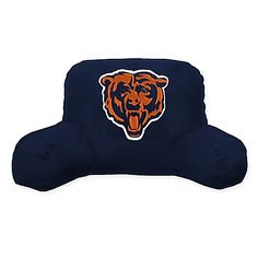 NFL Chicago Bears Bed Rest by The Northwest