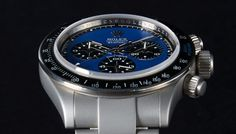 Rolex | The Best Luxury Cars, Jets, Yachts, Travel, Watches | Robb ...