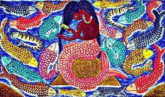 """Sirene"" by Enick Brice"