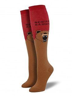 d6e376a41ca74 Socksmith Womens' Novelty Knee High Socks