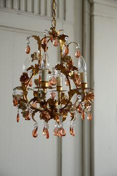 アンティーク シャンデリア インテリア antique chandelier lighting interior lamp french lamp