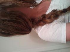 Braid after braid!
