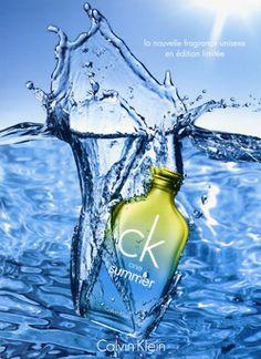 CK ONE SUMMER 2009